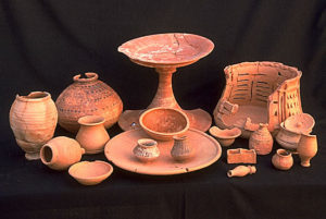 pottery-of-harappa